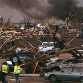 Federation Collecting Funds for Victims of the Midwestern Tornadoes
