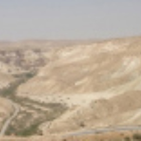 Federation Continues to Support the Negev