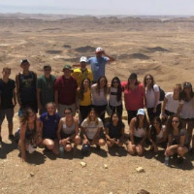 Miami's Young Adults Benefit From Israel Experiences