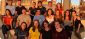 Miami College Students Take Advantage of Onward Israel