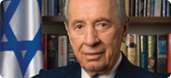Federation Mourns the Passing of Shimon Peres