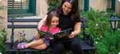 Help Your Kids Maintain Reading Skills this Summer with PJ Library