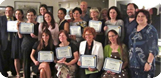 Volunteers Graduate from Unique Chaplaincy Program