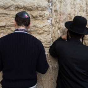Federation Supports Religious Diversity in Israel