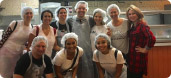 Jewish Volunteer Center's 10th Annual Community Days of Service