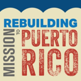 Volunteer to Help Rebuild Puerto Rico