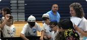 Students Compete in Second Annual Miami Jewish Day School Robotics Festival