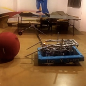 Small-Town Israeli Students Achieve Big Successes Through Robotics
