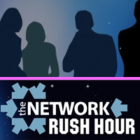 The Network Offers Cool Drinks and Good Company at Rush Hour