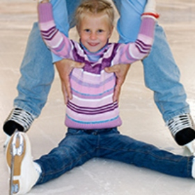 Join PJ Library for an Afternoon of Ice Skating