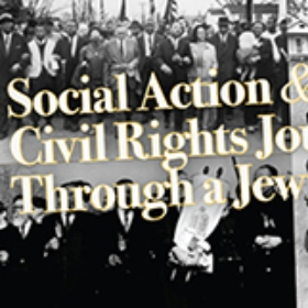 Join Women's Philanthropy on a Civil Rights Mission