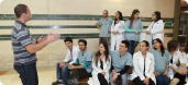 Federation Encourages Medical Students to Pursue Education in the Negev
