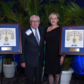 Federation Honors Marcia K. Cypen, Esq., and the Honorable Stanley Marcus