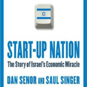 Start-Up Nation Author Dan Senor to Deliver Keynote Speech at The Main Event