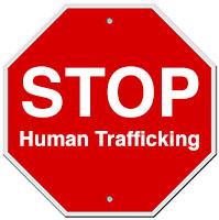 4 ways to tackle human trafficking