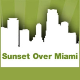"Sunset Over Miami Is a ""Must"" for Real Estate Pros"