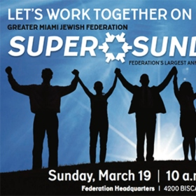 Mark Your Calendars for Super Sunday!