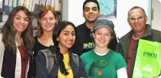 UM Offers Spring 2010 Semester in Israel