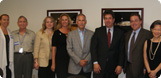 Greater Miami Jewish Federation Hosted Roundtable