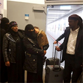 Secret Aliyah Operation Brings Home Final Group of Yemenite Jewish Immigrants to Israel