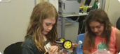Yerucham Science Center Leads Robotics Camp at Local JCCs