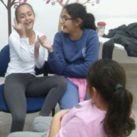 Youth Futures Changes Adolescent Lives in Israel