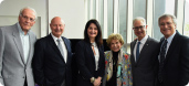 Zachor Society Reception Raises Funds For the Holocaust Memorial Miami Beach