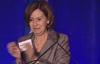 Israel Summit: Regina Zelonker