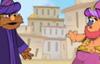 Shalom Sesame: Purim Story