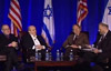 Israel Summit: First Panel Part 1