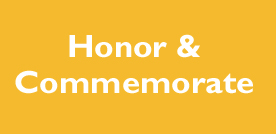 Honor & Commemorate