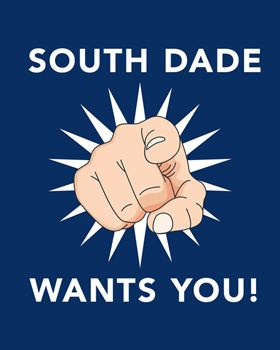 South Dade Survey