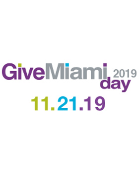 Participate in Give Miami Day
