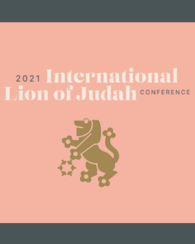 Register for International Lion of Judah Conference
