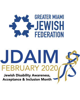 Jewish Disability Awareness, Acceptance & Inclusion Month
